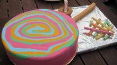 """Торт """"ескімо"""" - оригінальний десерт"""