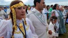 Традиції та звичаї якутів. Культура і побут народів якутії