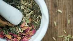 Трав`яний чай: де дістати, ніж він корисний?