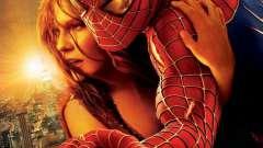 Трилогія «людина-павук»: актори і опис сюжету