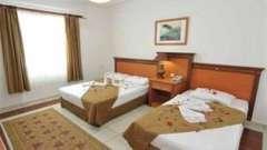 Туреччина. Готель «грін хілл» - кращий вибір для активного відпочинку!