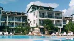 "Туреччина. Готель ""оазис"" - море комфорту і насолоди"