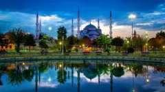 Туреччина в жовтні: куди поїхати? Відпочинок в жовтні в туреччині: ціни, відгуки