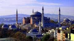 Туреччина в жовтні: відгуки мандрівників