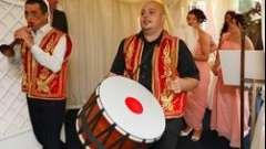 Турецькі весілля: сучасність і старовинні обряди