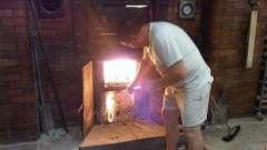 Твердопаливні котли тривалого горіння своїми руками: пристрій, креслення
