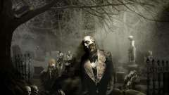 «Жахи» про зомбі. Список найкращих фільмів