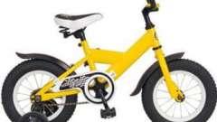 Дізнайтеся, як вибрати велосипед для дитини