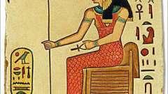 Велика богиня хатхор