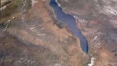 Великі озера світу: топ-10