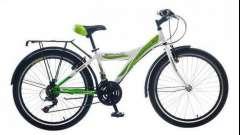 Велосипед «формула» - лідер ринку в бюджетній категорії
