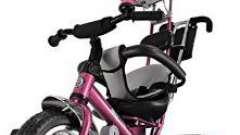 Велосипед smart trike - краще для дітей