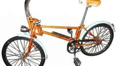 Велосипед дорослий складаний - відмінний вибір
