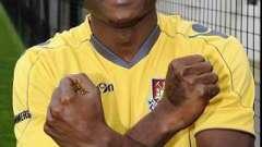 Віктор обінна: все найцікавіше про талановитих нігерійському футболіста
