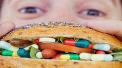 Вітаміни - це органічні речовини, які необхідні для життя