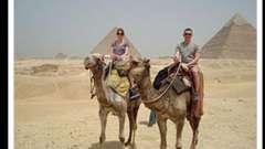 Віза в єгипет