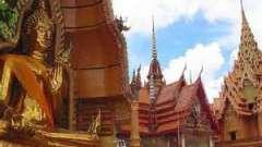 Віза в тайланд для росіян