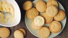 Смачна випічка: простий рецепт печива домашнього