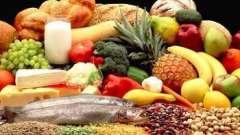 Смачні та корисні низькокалорійні продукти для схуднення
