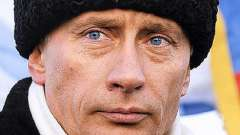 Володимир путін: біографія майбутнього президента