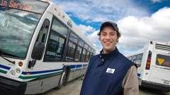 Водій автобуса: реалії професії в нашій країні