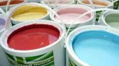 Водоемульсійна фарба: властивості і різновиди