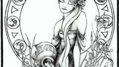 Водолій-жінка. Характеристика особистісних особливостей