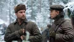 Військове російське кіно завжди користується популярністю