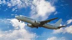 Повітряний транспорт. Види повітряного транспорту. Розвиток повітряного транспорту