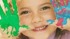 Вікові особливості дітей 4-5 років: психологія