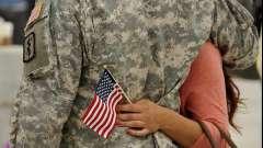 Повернення улюбленого солдата, або як зустрічати хлопця з армії