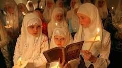 Повернення до витоків: як святкували пасху в россии в старовину