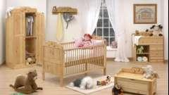Все, що потрібно на перших порах новонародженому