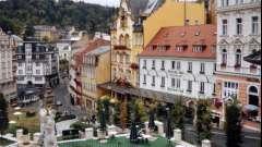 Все, що вам треба знати про курорти чехії