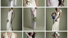 Виберіть весільну сукню в стилі ретро для свого самого щасливого дня