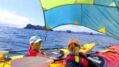 Вибираємо, де краще відпочити на морі з дітьми