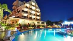 Вибираємо найкращі готелі паттайя 3 зірки