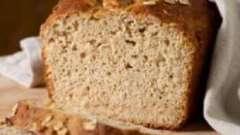 Вибираємо рецепт: домашній хліб