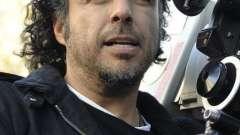 Видатний мексиканський режисер алехандро гонсалеса