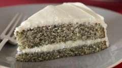 Випічка: рецепт сирних слоек і торта