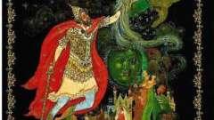 Жанри фольклору: приклади в літературі