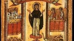 Жіноче щастя - був би милий поруч: молитва покриву пресвятої богородиці про заміжжя