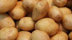 """""""Жуковський"""" (рання картопля): відгуки. Картопля насіннєва """"жуковський"""""""