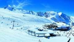 Зимова австрія: гірськолижні курорти чекають вас!