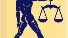 Знак зодіаку ваги-чоловік: риси характеру та любовна сумісність