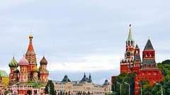 Золоте кільце росії: кострома. Міста в золотом кільці росії