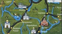 """""""Золоте кільце"""" росії на теплоході. Подорож, круїз, ціна та відгуки"""
