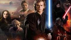 """""""Зоряні війни"""" хто зняв? Чому """"зоряні війни"""" зняті не по порядку?"""