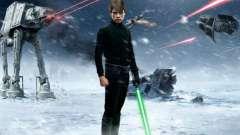 """""""Зоряні війни"""": люк скайвокер - актор, відмінно впорався зі своєю ролу"""